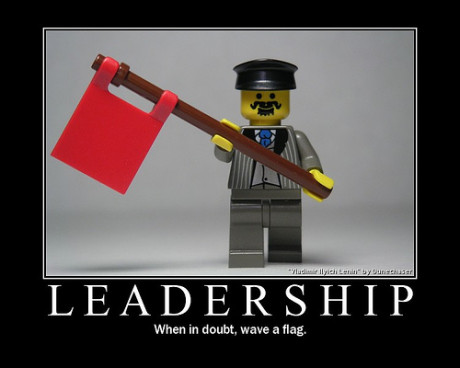 Leadership Flag